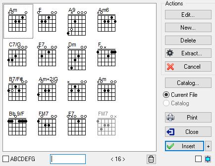 Guitar : guitar chords a b c d e f g Guitar Chords plus Guitar ...