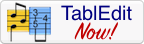 CLICK HERE to Download your FREE demo of TablEdit Tablature Editor and start making music NOW!